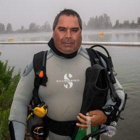 Henry Caro - Buceo Algarrobo
