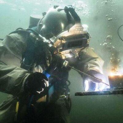Trabajos Submarinos