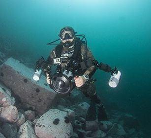 Buceo Algarrobo-Fotografía Submarina
